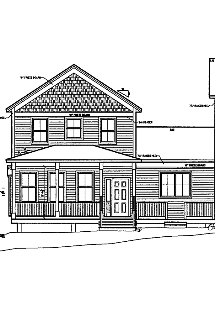 SV 39 Front Elevation for web