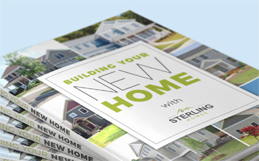 Download our eBook: Building Your New Home